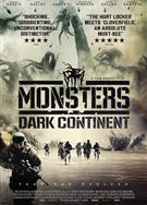 怪獸:黑暗大陸/怪獸2/Monsters: The Dark Continent