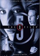 X檔案第五季/The X-Files Season 5
