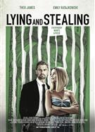 謊言與偷竊DVD/Lying and Stealing
